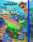 Disney - Arlo & Spot Meine Geheimnisse von Walt Disney (2015, Kunststoffeinband)