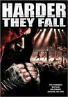 Harder They Fall 0031398110033 With Jeremy Mitchell DVD Region 1