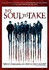 My Soul to Take 0025195053914 With Max Thieriot DVD Region 1