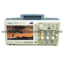 Tektronix Tbs1072b 2 Ch Digital Oscilloscope 70 Mhz 1 Gss Tft