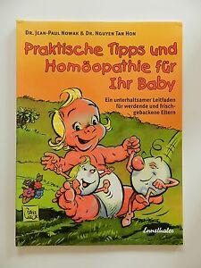 Praktische-Tipps-und-Homoeopathie-fuer-ihr-Baby-Jean-Paul-Nowak-Nguyen-Tan-Hon