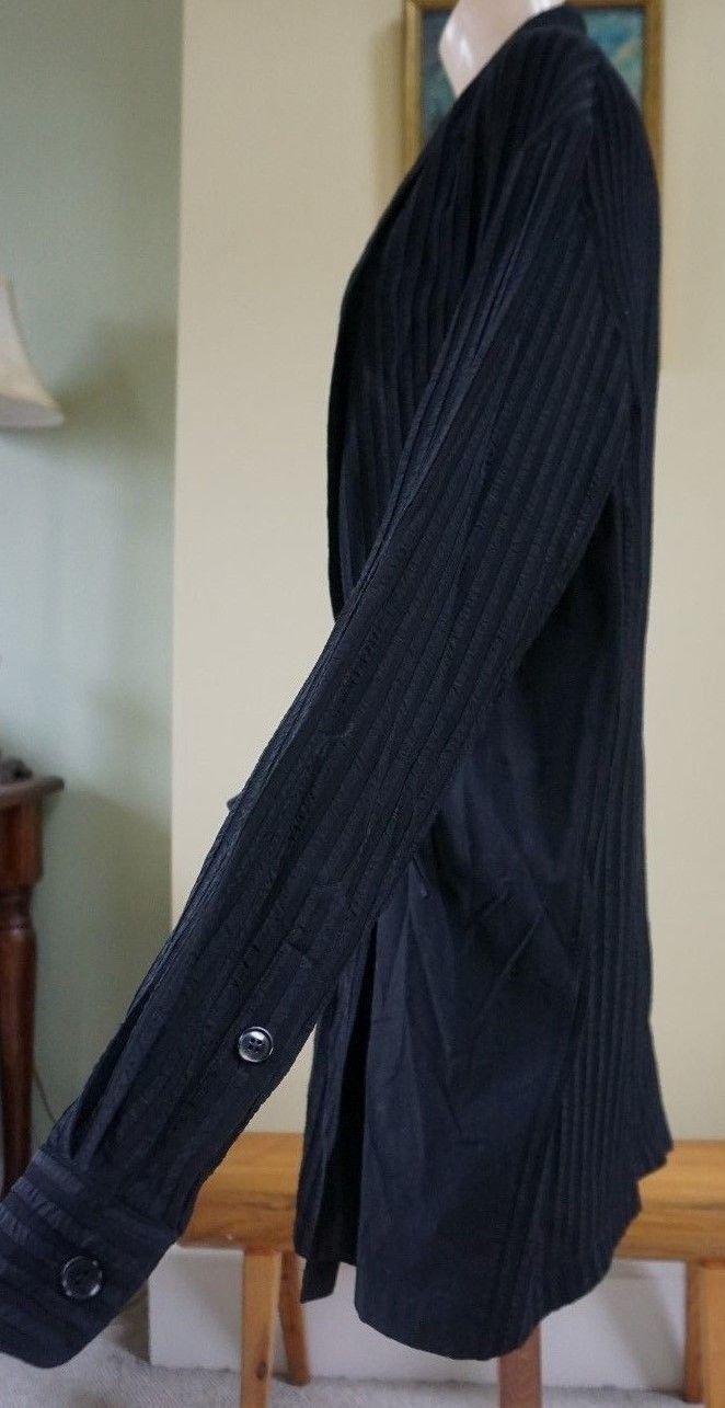 Tome...Oversized Wrap Jacket/Blazer..! - image 3