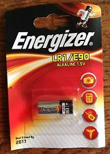 2 X GP LR1 SIZE N BATTERY1.5V SUPER ALKALINE