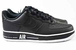 Nike-Air-Force-1-039-07-3-Mens-Size-9-5-Shoes-CJ1393-001-AF1-Black-Leather