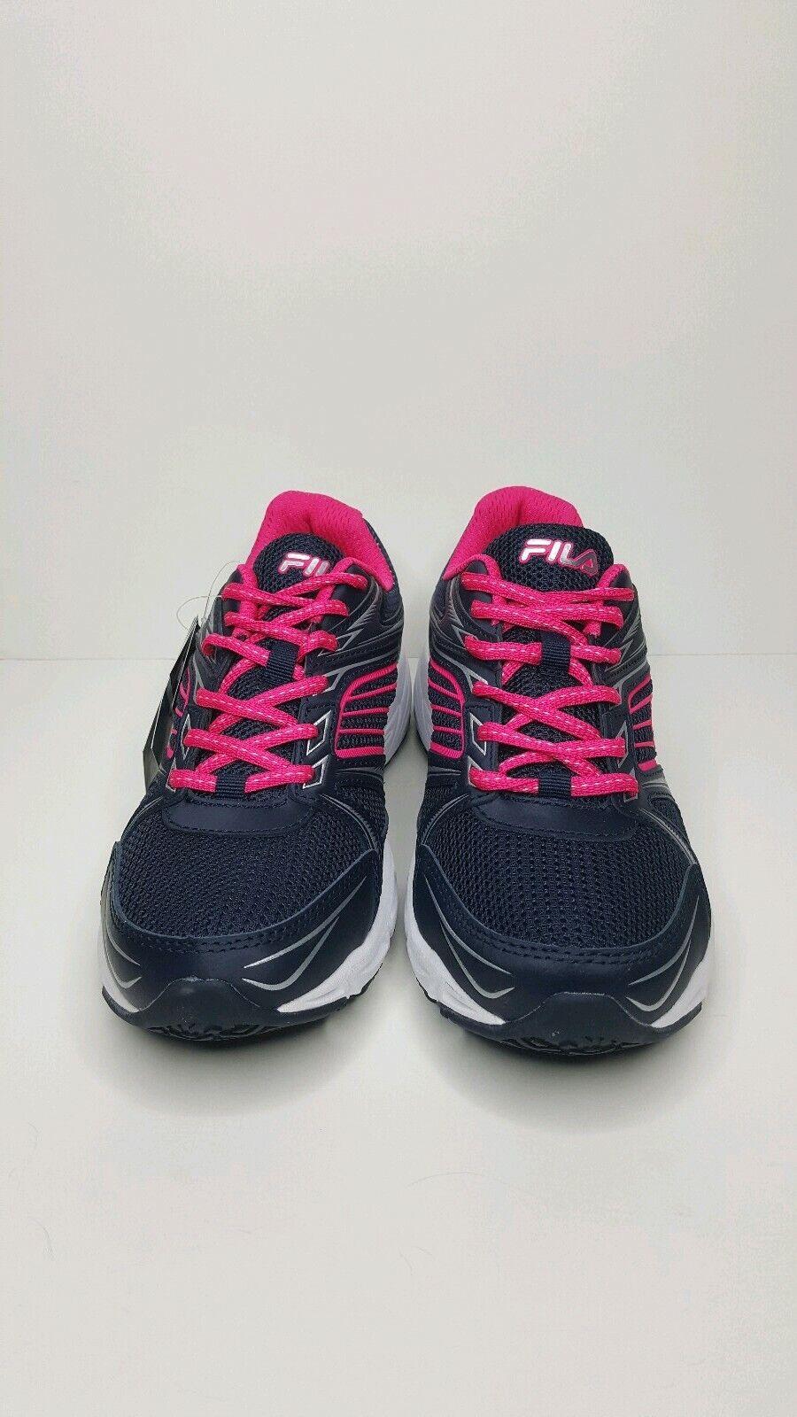 Fila Womens Fresh 3 Running shoes Cool Max DLS Foam Size 6.5