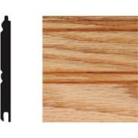 House Of Fara 5/16x3-1/8x32 Wainscot