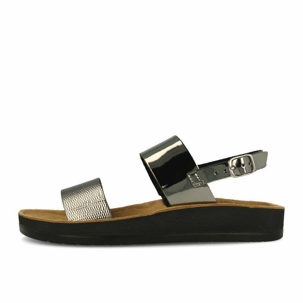 Plata Cynthia Sandalias Sandal Zapatos Scholl u1lc3FKTJ