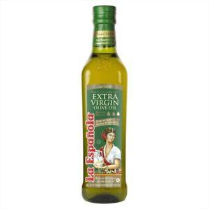 NEW-La-Espanola-100-Natural-Healthy-Extra-Virgin-Olive-Oil-Medium-Flavour-1L