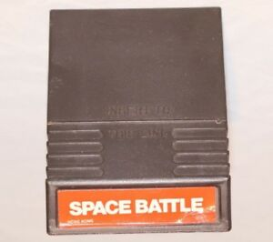 SPACE-BATTLE-GAME-CARTRIDGE-INTELLIVISION-RETRO-70-039-S-ARCADE-STYLE-SOFTWARE