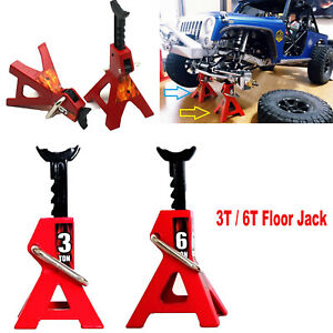 Metal-Floor-Jack-Stand-for-1-7-TRAXXAS-UDR-KM4-90046-TRX4-D90-1-10-RC-Crawler