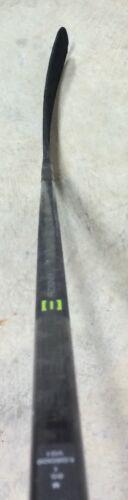 CCM Ribcore Reckoner Pro Stock Hockey Stick Grip 85 Flex Left H11 Sakic 6868