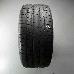 1x-Pirelli-P-Zero-Pncs-r01-275-35-r20-102y-Dot-0716-5-5-mm-pneus-d-039-ete