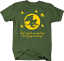 Don-039-t-Make-Me-Send-Out-the-Flying-Monkeys-Scary-Spooky-Halloween-Funny-Tshirt thumbnail 5
