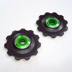 Alloy gobike88 KREX Jockey // Pulley Wheel for Rear Derailleur 11T GOLD V98