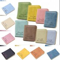 Fashion Women PU Leather Wallet Coin Purse Clutch Wallet Card Holder Small Bag
