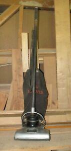Vintage-Hoover-Model-541-Vacuum-Cleaner-works
