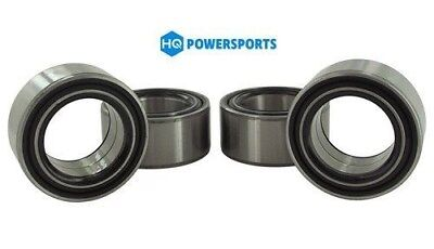 New HQ Powersports Front Wheel Bearing Kit Polaris Ranger RZR S 800 2011-2014