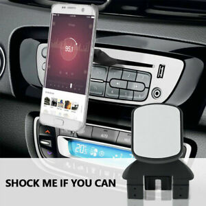 CD Slot Mobile Phone Holder for In Car Universal Stand Cradle Magnetic Mount
