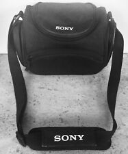 Sony Soft Carrying Case - LCS-U21