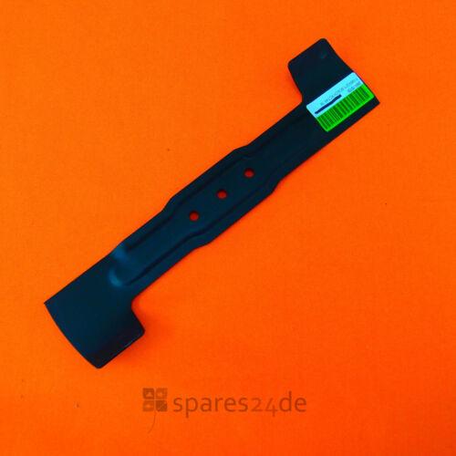 Messer für Rasenmäher Bosch 37cm Rotak 37
