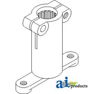 John Deere Water Pump