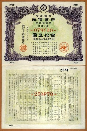 China Rare Old Bond aUNC
