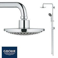 GROHE Duschsystem Vitalio Start 160 mit Umstellung für die Wandmontage