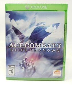 Ace-Combat-7-Skies-Unknown-Microsoft-Xbox-One-XB1-NEW-Sealed