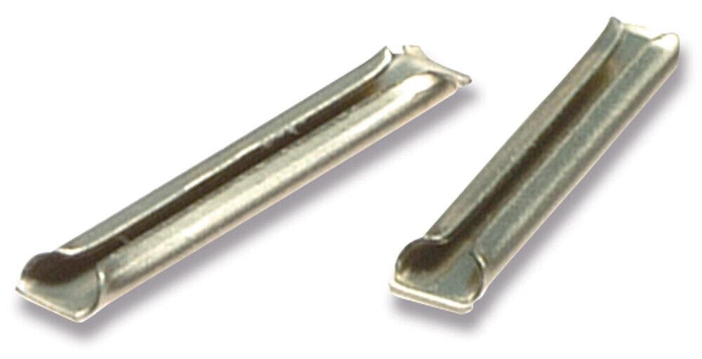 H0e /& N NEU PECO H0e 12x Isolier-Schienenverbinder für Code 80 und 55 Profile