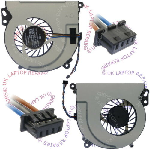 HP ENVY 17-j006ea Replacement Laptop CPU Cooling Fan