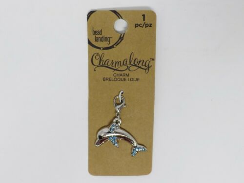 Bead Landing Charmalong Charm