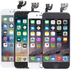 Details about OEM For iPhone 6s 6 Plus 6 6 LCD Display Touch Screen Replace  Home Button Camera