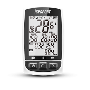 igpsport igs50e fahrrad gps computer kilometerz hle kabellos tacho ant ipx7 ebay. Black Bedroom Furniture Sets. Home Design Ideas