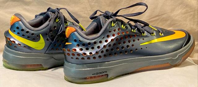 Nike Air Zoom KD Kevin Durant KD VII 7