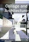 Collage and Architecture by Jennifer A. E. Shields (Paperback, 2013)