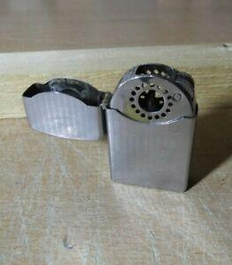 Lighter-Roble-Windproof-Encendedor-gasolina-Pipe-Cigaret-vintage-mechero
