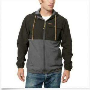 NEW-Voyager-Men-s-Windbreaker-Jacket
