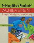 Raising Black Students' Achievement Through Culturally Responsive Teaching by Johnnie McKinley (Paperback / softback, 2010)