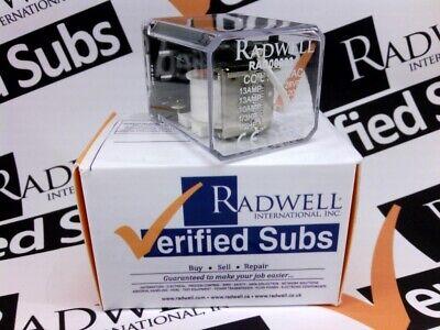RADWELL VERIFIED SUBSTITUTE 20311-81-SUB BRAND NEW 2031181SUB