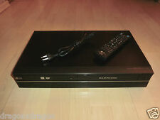 LG RC388 DVD-Recorder / VHS-Videorecorder, mit Fernbedienung, 2 Jahre Garantie