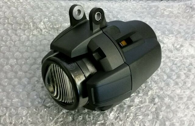 Genuime BMW R1200GS + Adventure additional spot light / fog lamp left or right