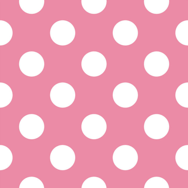 Rasch Wallpaper Mo 3006 2 Mickey Minnie Mouse Disney Deco Dots Pink Childrens