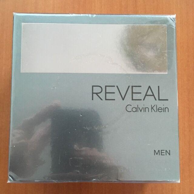 REVEAL FOR MEN by KALVIN KLEIN