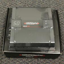 Soundigital 800.4d EVO Series 800w 4-channel Car Audio Compact Amplifier 4 OHM
