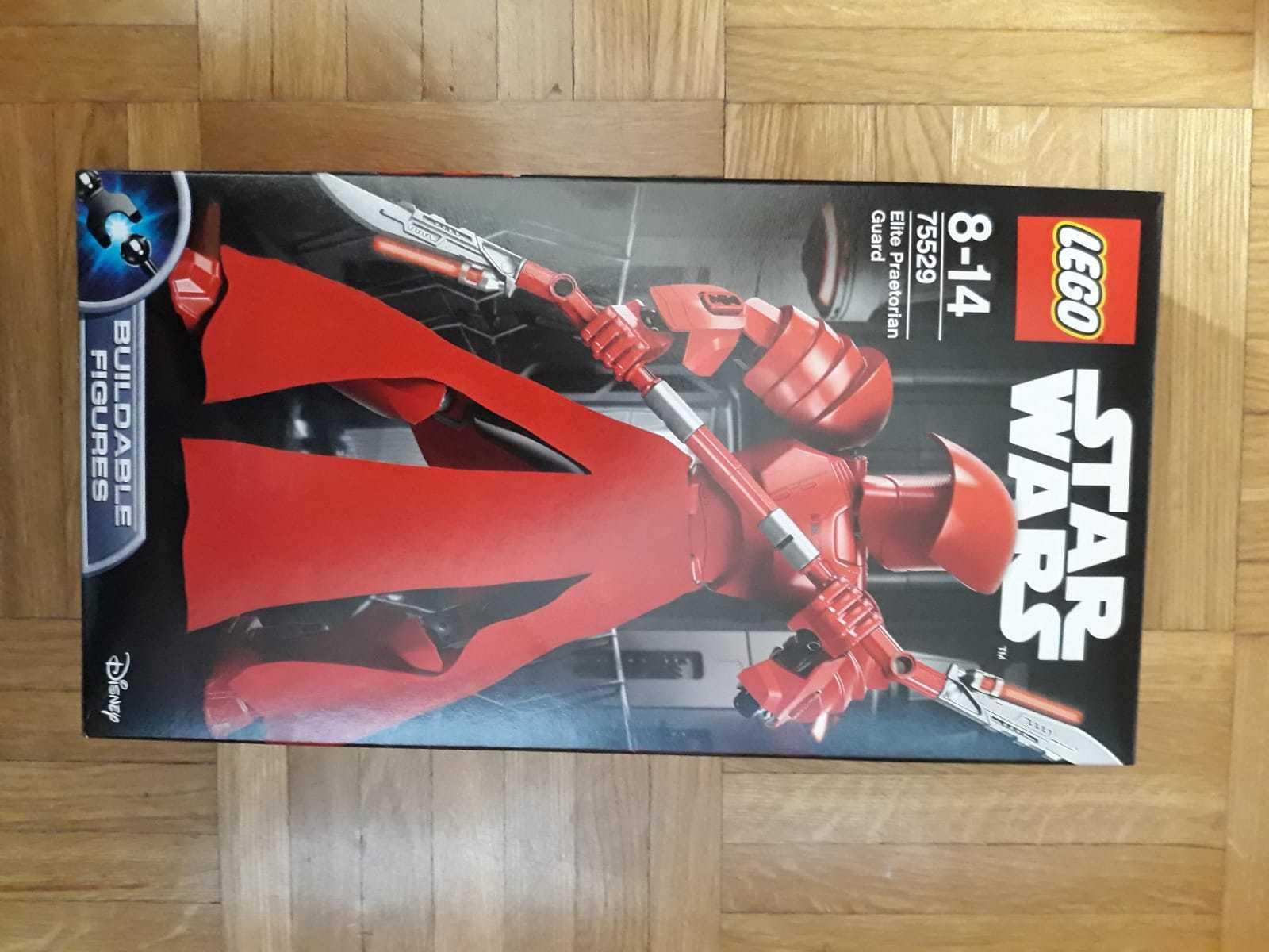 LEGO Buildable cifras Planet Series 9674 9675 9676 9677  9678 9679 75006 75007  più ordine