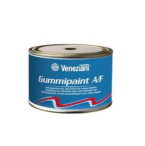 Veneziani-Gummipaint-Antifouling-Farbe-500ml-Flexibel-WEISS-oder-GRAU