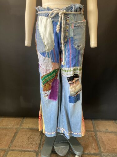 Hippie Original 60s Pants .