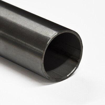 Stahl Stahlrohr Rohr Rundrohr Eisenrohr bis 150cm