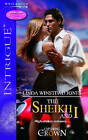 The Sheikh and I by Linda Winstead Jones (Paperback, 2007)
