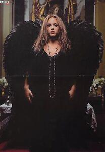 LAFEE-A3-Poster-ca-42-x-28-cm-Christina-Klein-Clippings-Fan-Sammlung-NEU